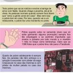 5 atitudes de pobre
