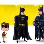 Especial Batman