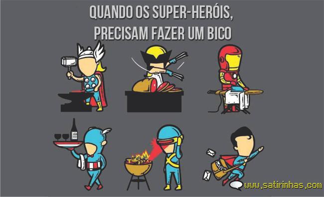 satirinhas-quando-os-herois-precisam-fazer-um-bico