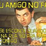 O melhor do Mr. Bean Theory