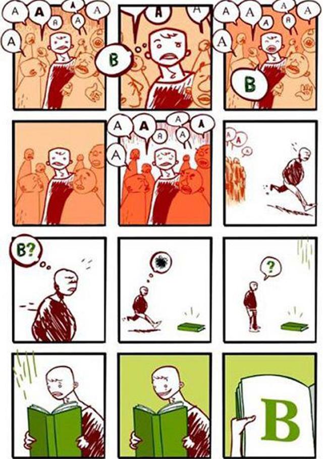 satirinhas-não-pense-igual-aos-outros