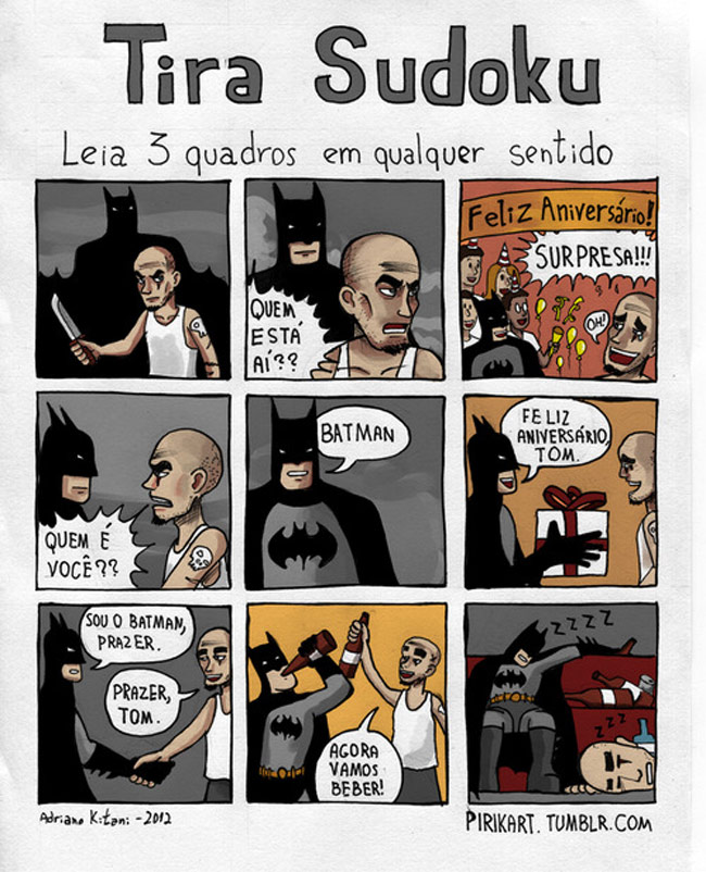 a-vida-louca-do-Batman