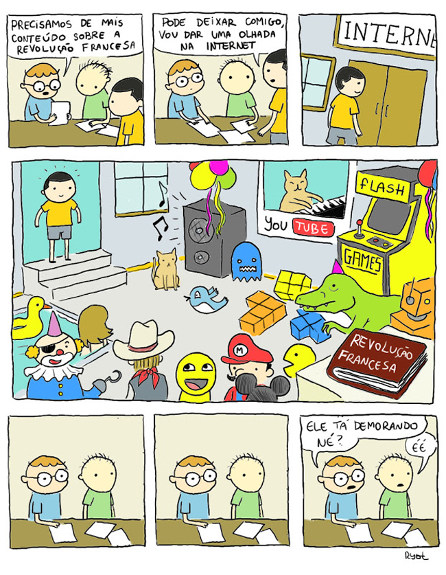 o-perigo-da-internet