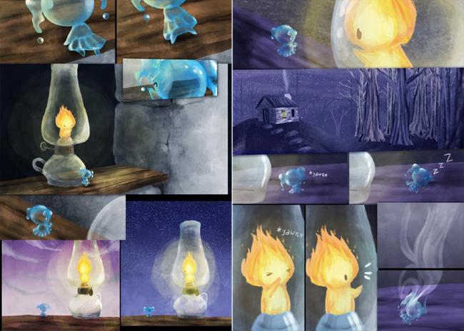fogo-e-água-amor-6