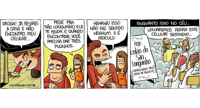 rezando-pra-São-Longuinho