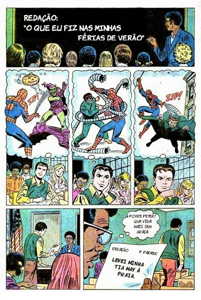 a-vida-sem-graça-de-Peter-Parker