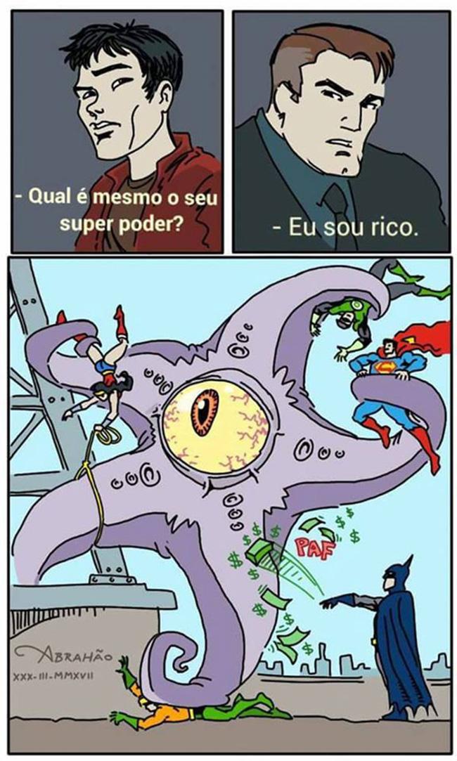 qual-é-o-poder-do-Batman
