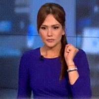 Ser repórter na Rússia pode ser muito perigoso.