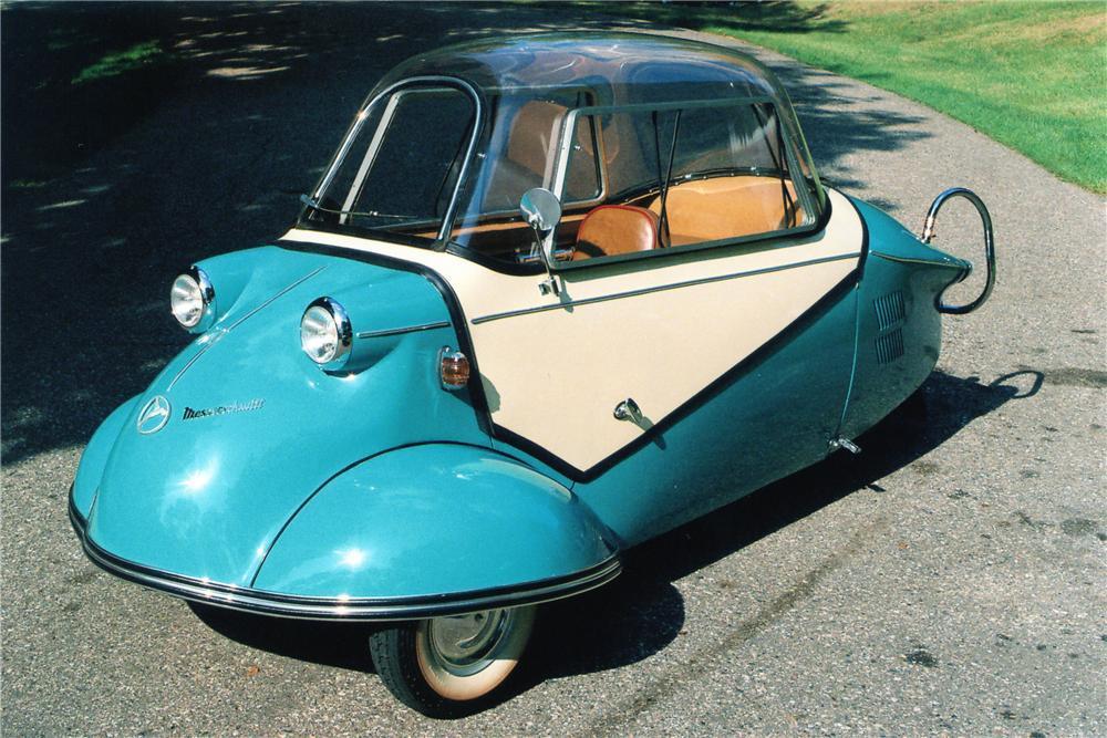 Messerschmitt KR 175