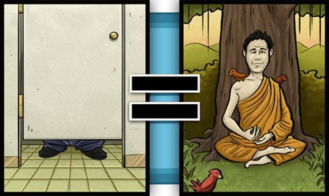satirinhas-meditação