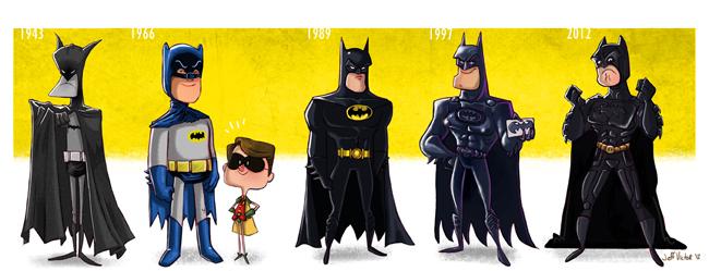 satirinhas-a-evolução-do-Batman