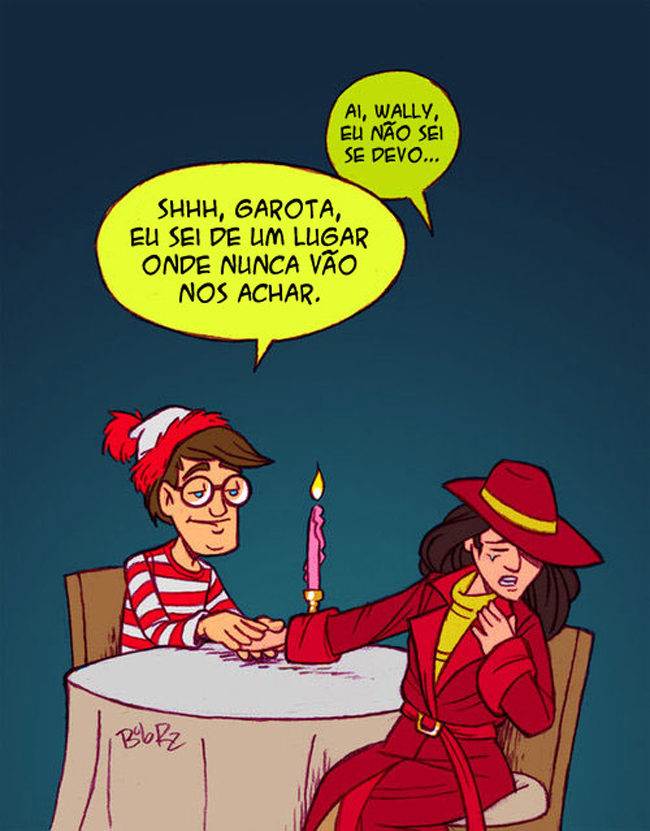 satirinhas-o-romance-de-Wally