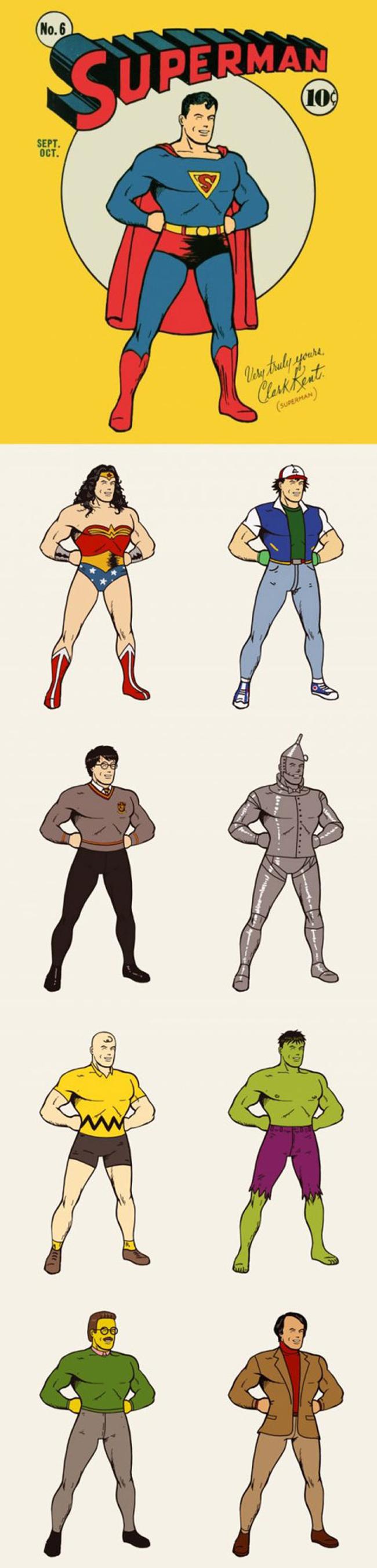 satirinhas-superman