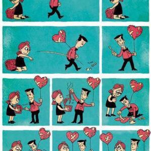 Curando um coração machucado