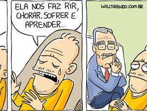 O Dr. Facebook