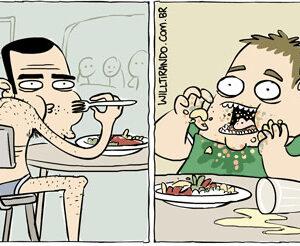 Coma à vontade