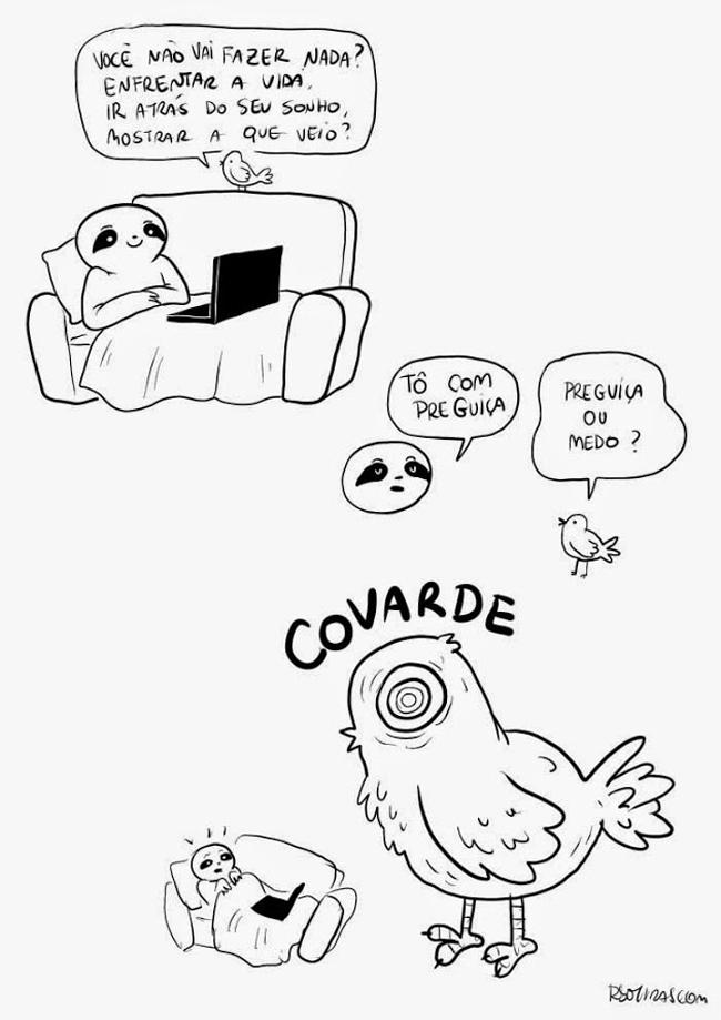 covarde