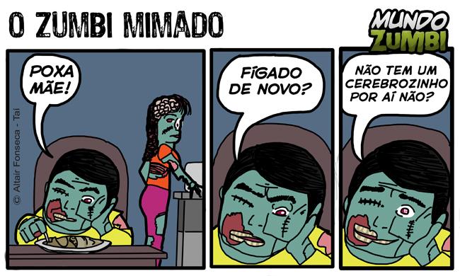 o-zumbi-mimado