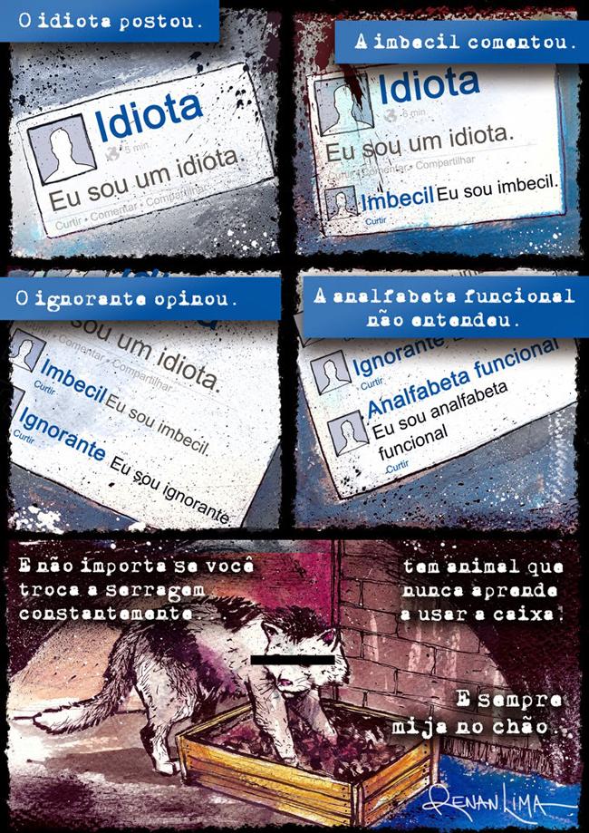 A verdade sobre as redes sociais