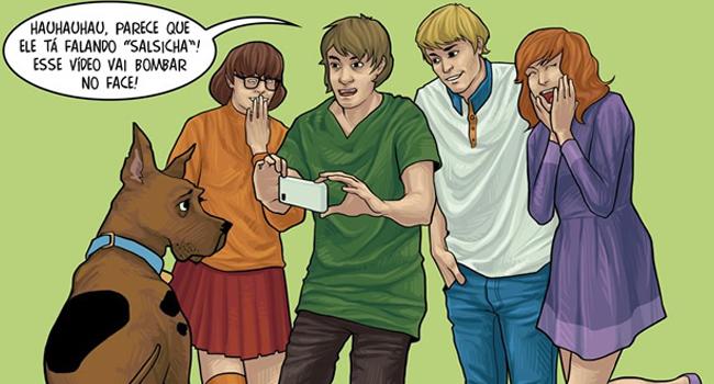 personagens realistas dos desenhos animados (3)