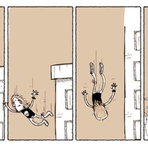 O suicídio de um roqueiro