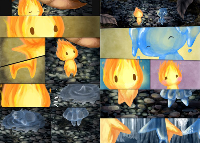 fogo-e-água-amor-2