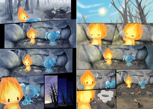 fogo-e-água-amor-4