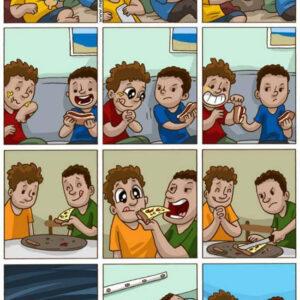 Uma amizade verdadeira
