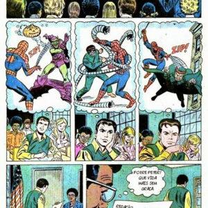 A vida sem graça de Peter Parker