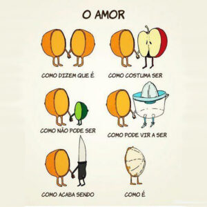 Você entende o amor?