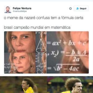 A prova de que o Brasil é melhor que os EUA