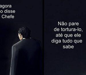 Uma grande tortura para os brasileiros