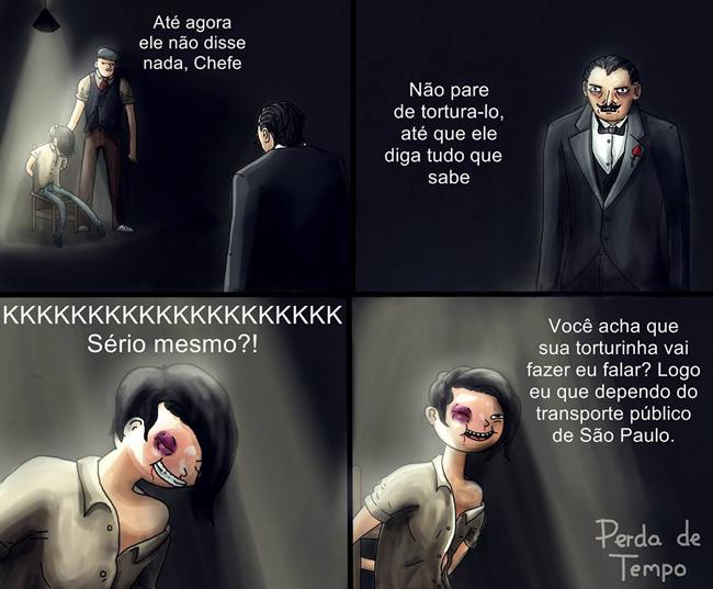 Fonte: Perda de Tempo.