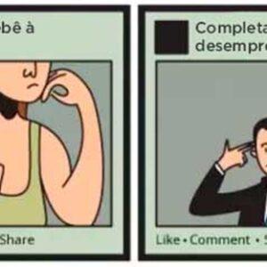 Ver o Facebook dos outros te deixa mais triste