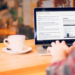 Descubra como criar um blog e viver do que ama