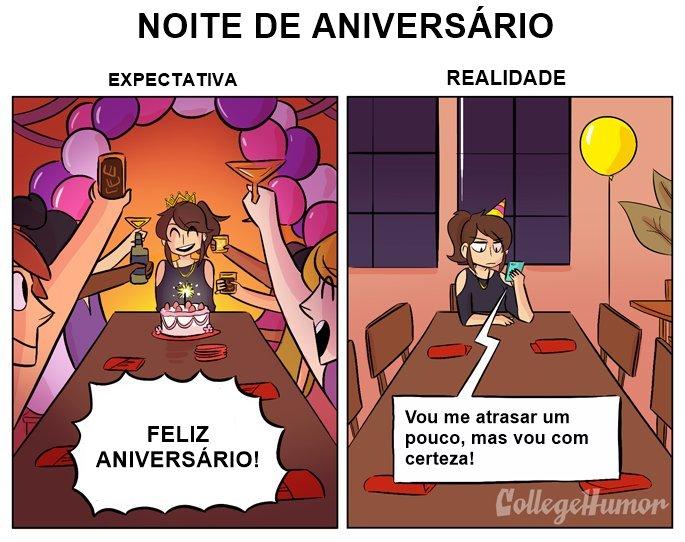 expectativa x realidade sobre o aniversário4