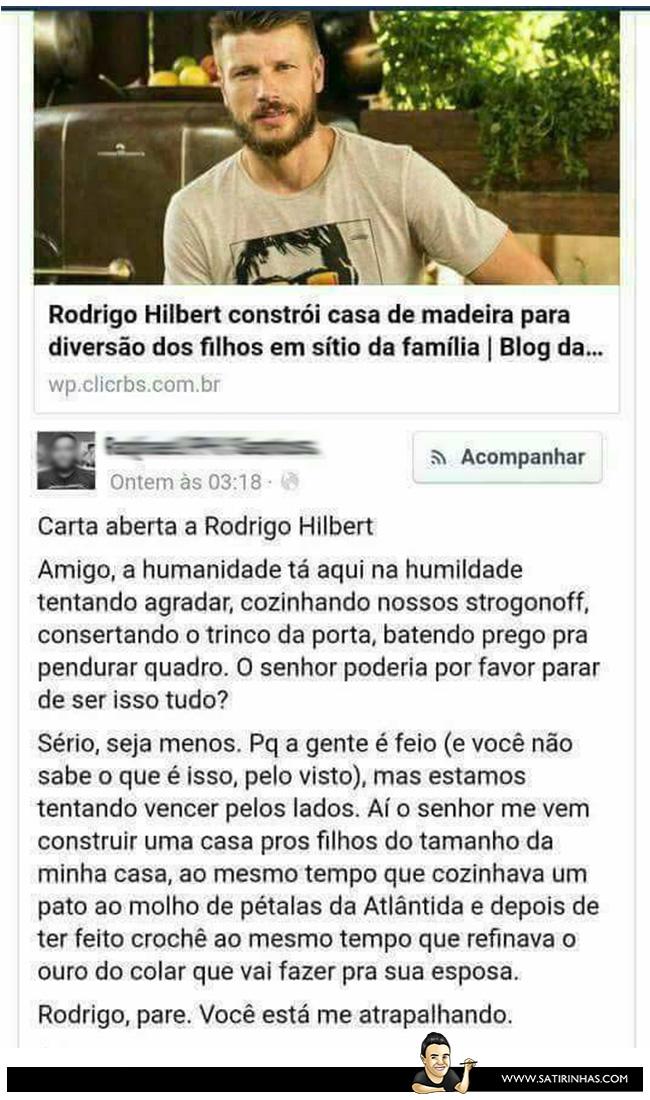 carta-aberta-a-Rodrigo-Hilbert
