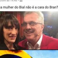 Brasileiro não vive sem zoeira.