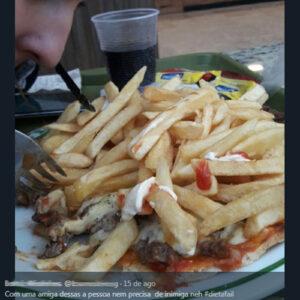 Sinais claros de que a dieta está dando errado