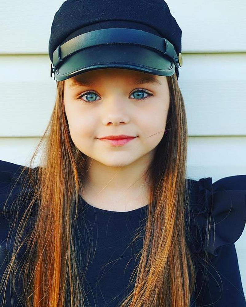 a-menina-mais-linda-do-mundo