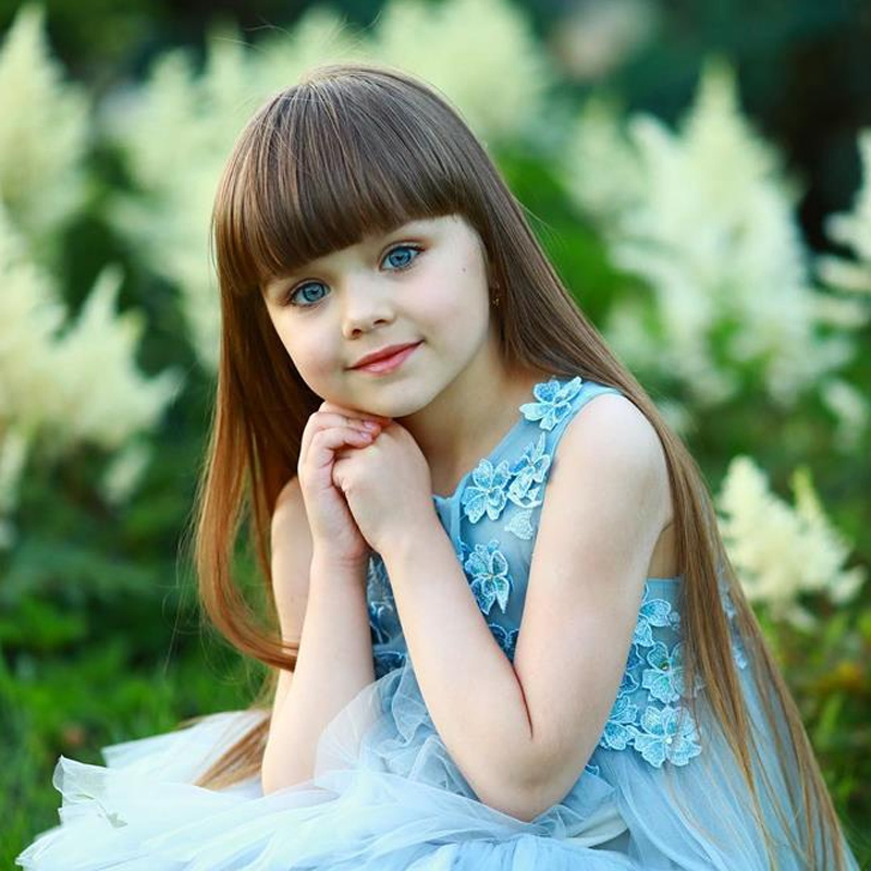 criança-linda