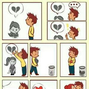 Redescobrindo o amor