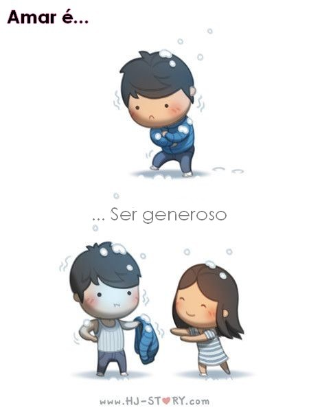 Amar-é-Ser-Generoso