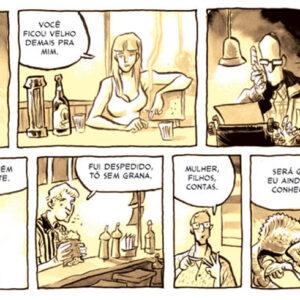 Quadrinhos engraçados sobre falsidade, fingimento e outros assuntos curiosos