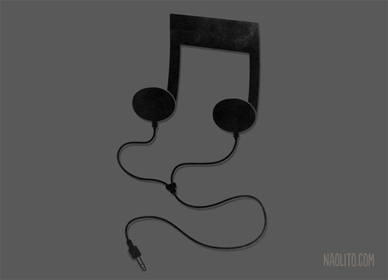 Música para os meus ouvidos