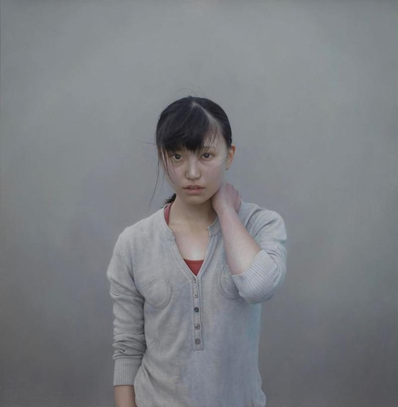 pinturas realistas