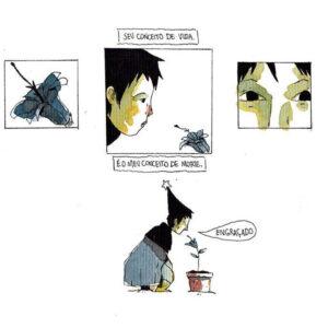 As criações interessantes de Dadaísmo em Quadrinhos