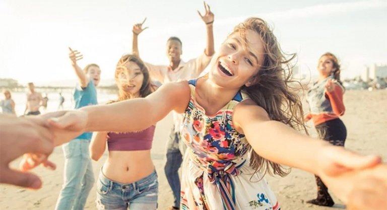 A felicidade está ao nosso alcance e outros links interessantes