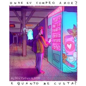 Onde eu compro amor, e quanto custa?