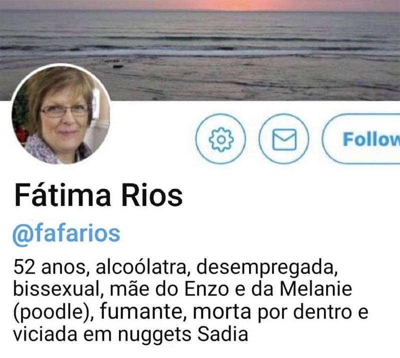 Dona Fátima